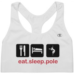 Eat.Sleep.Pole