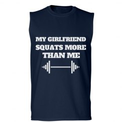 FIT GIRLFRIEND