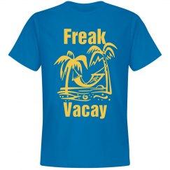 Freak Vacay