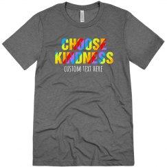 Choose Kindness Pride Tee