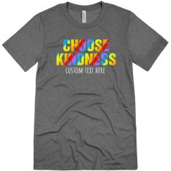 Choose Kindness Pride Tee