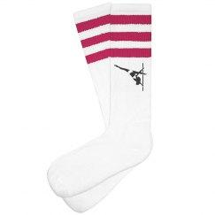 Pole Socks