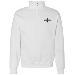 White Skulls Gaming Champion Sweatshirt
