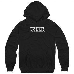 Creed Hoodie