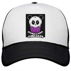Cubcakes Hats