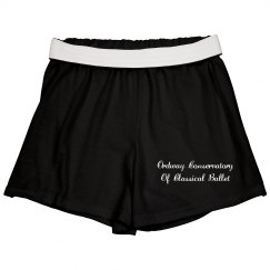 Youth OCCB Shorts