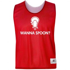 Wanna Spoon? Pinnie