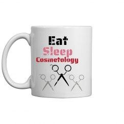 East, Sleep, Cosmetology (2)