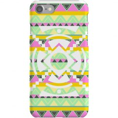 Tribal iPhone Case Print