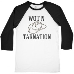 Wot in TARNATION