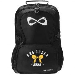 Cheer Bow Anna