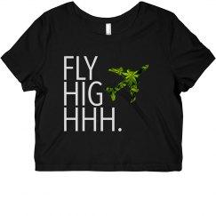 Fly Highhh Plane Crop