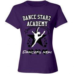 **NEW DANCE MOM SHIRT