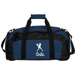Custom Sports Bag Anita