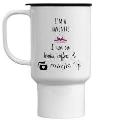 Havenite Travel Mug