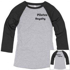 Pilates  Legacy