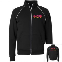 Katydid Fitness men's jacket