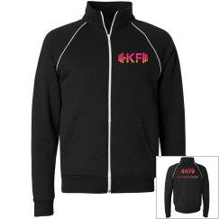 Katydid Fitness men's jacket