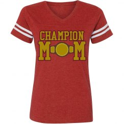 CHAMPION MOM