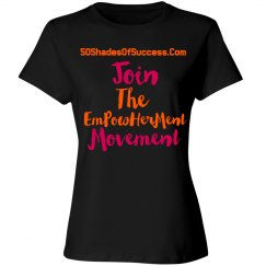 Join The EmPowHerMent Movement