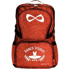Your Custom Dance Studio Backpack