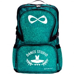 Your Custom Dance Studio Backpack