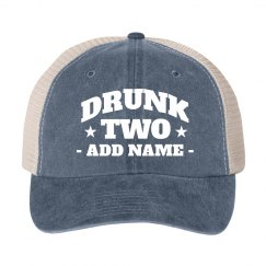 Drunk 2 Custom Name 4th Of July