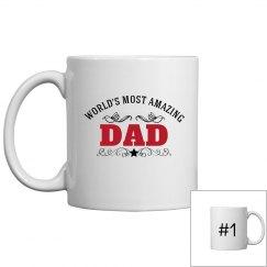 Most amazing Dad