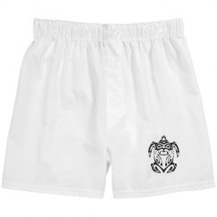 Turtle Boxer Shorts