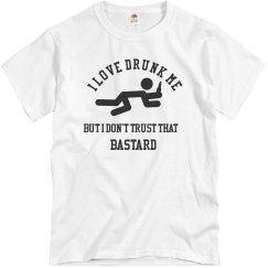 Drunk Men