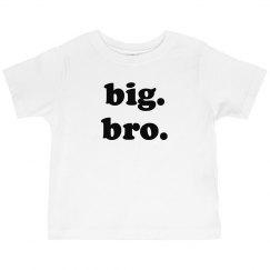 big. bro. tee