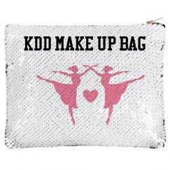 kdd makeup bag