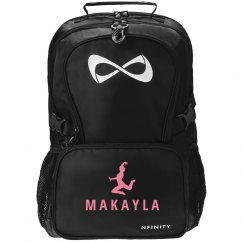 Makayla's Dancing Gear