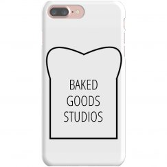 Baked Goods IPhone 7 Case