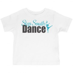 Step South Toddler Tee