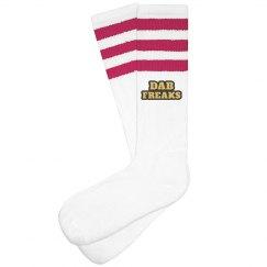 Dab Freaks Socks