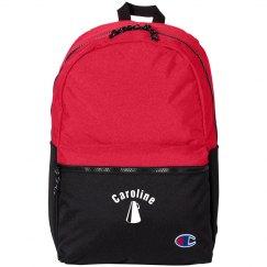 Caroline Cheer Pack