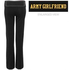 Army Girfriend