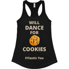 Will Dance For Cookies