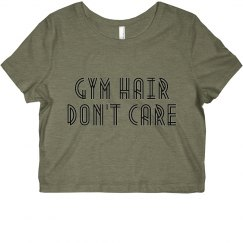 Gym Hair Don't Care 3