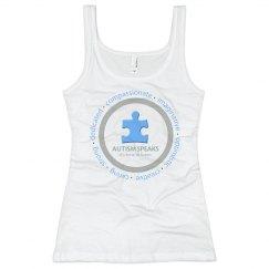 Support Autism Speaks