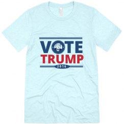 Vote Donald for President 2016