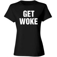 Get Woke Girl