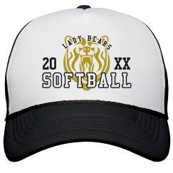 Your Softball Team