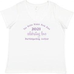 The Write Women Book Fest 2021 Participating Author