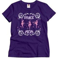 Dance Mom - Ballet