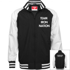Men's Champion Jacket