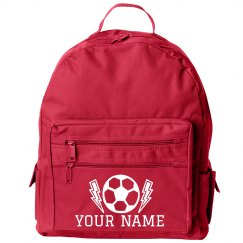Customize Your Own Backpack