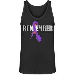 I Remember Me - Men's Tank Top