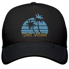Stali Island Snapback